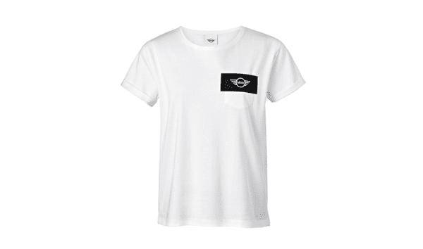 Дамска тениска MINI